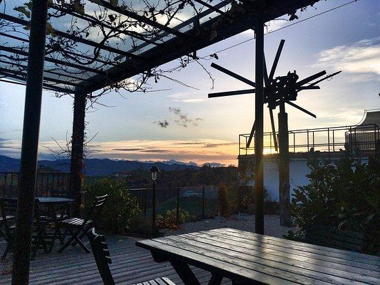 Leibnitz, Østrig: Gasthaus Tscheppe an der Weinstrasse