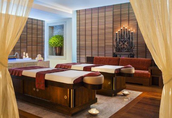 Sheraton Hua Hin Resort & Spa: Shine Spa - Suite