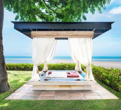 Sheraton Hua Hin Resort & Spa: Sala Massage by the Sea