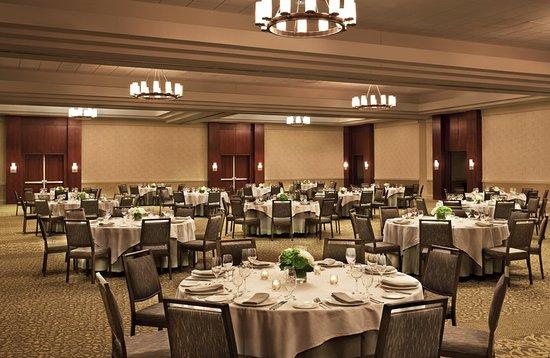 The Westin Huntsville: Mediterranean Ballroom