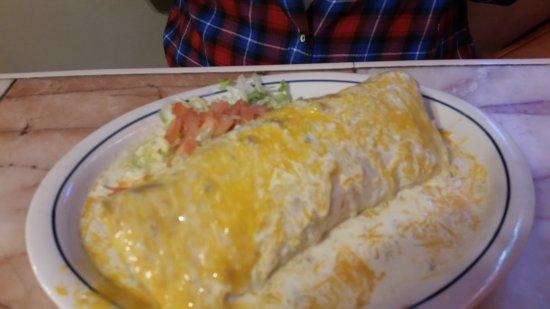 Best Mexican Food In Cottonwood Arizona