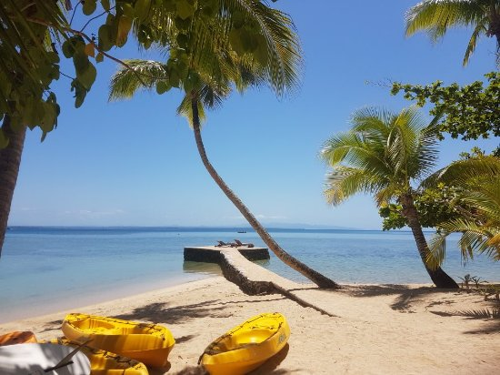 Toberua Island照片