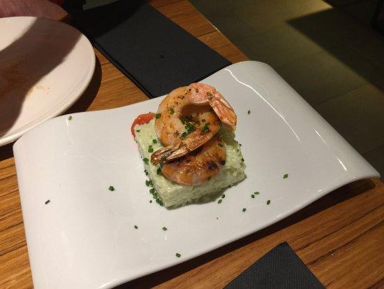 Albarama Restaurante Tapas: photo2.jpg