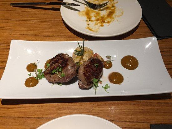 Albarama Restaurante Tapas: photo3.jpg