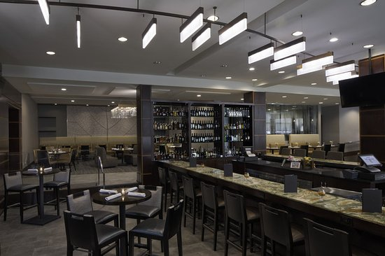 The Westin Mount Laurel: Bar
