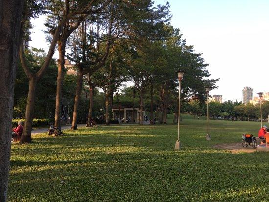 Taichung Fongfu Park