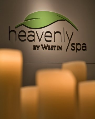 The Westin Lima Hotel & Convention Center: Heavenly Spa by Westin