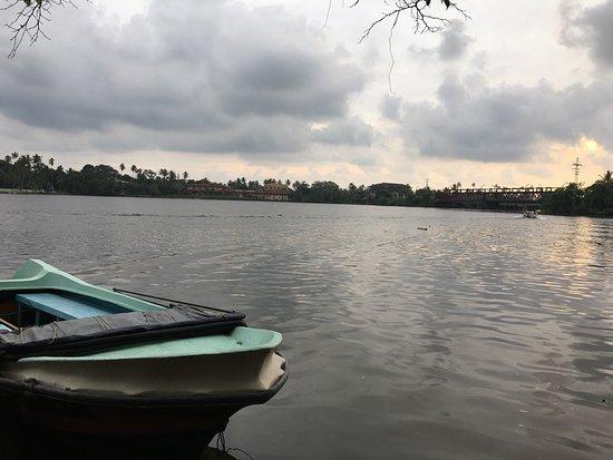 Very nice location