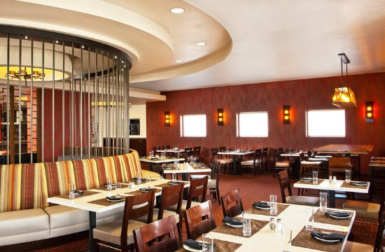 Four Points by Sheraton Las Vegas East Flamingo: Restaurant