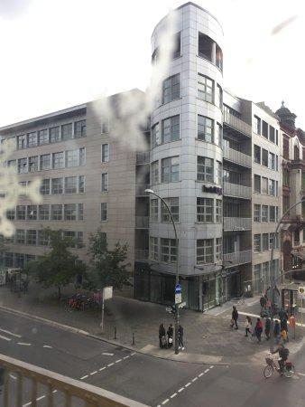 Novum Hotel Aldea Berlin Centrum Foto