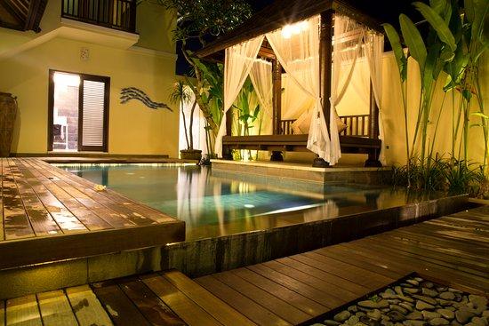 Luxury Picture Of Lalasa Villas Canggu Tripadvisor