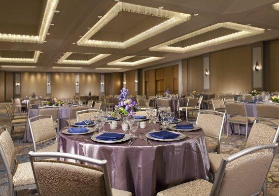 The Westin Dallas Park Central: Social Ballroom