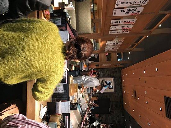 Ariso Sushi: photo1.jpg