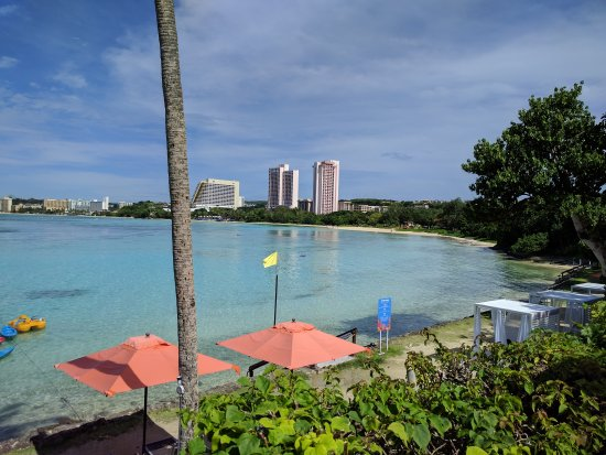 Hilton Guam Resort & Spa Image