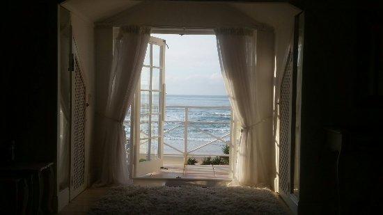 Haus am Strand - On the Beach: 20171105_065944_large.jpg