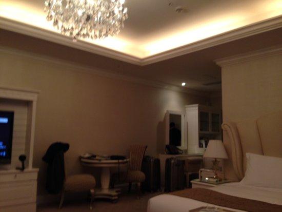 Hotel La Suite Kobe Harborland: King room