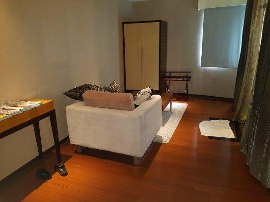 Aqua Bella Hotel: 20171107_115735_large.jpg
