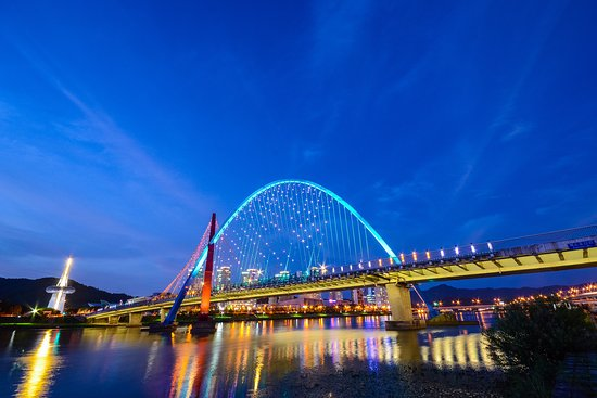 Expo Bridge: 대전엑스포다리