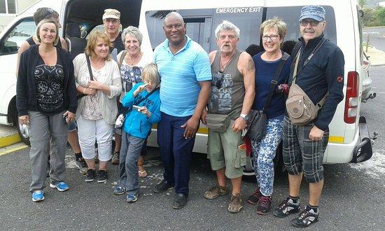 Vuka Africa Tours