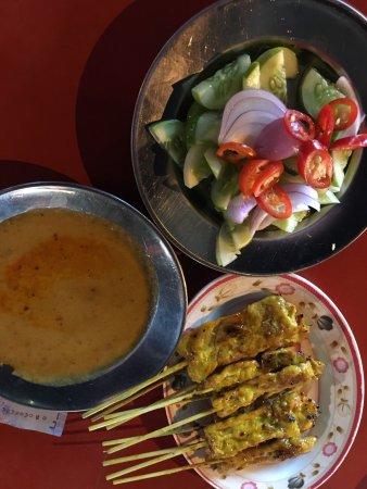 how to go to chinatown bangkok from pratunam