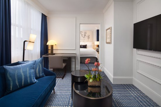 THE US GRANT, a Luxury Collection Hotel, San Diego: Landmark Suite