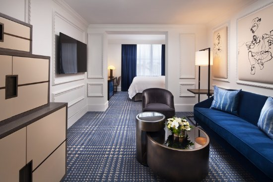 THE US GRANT, a Luxury Collection Hotel, San Diego: Legacy Suite