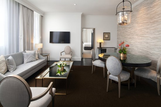 THE US GRANT, a Luxury Collection Hotel, San Diego: Ulysses Suite