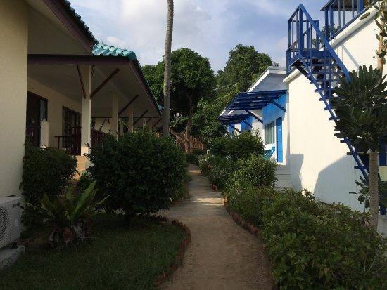 Three Trees Samui Resort: photo2.jpg