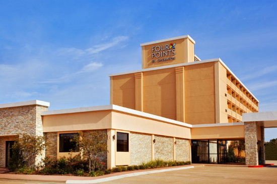 Four Points by Sheraton College Station: Exterior - Day