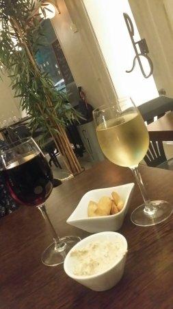 Restaurant Quai Bondy Lyon