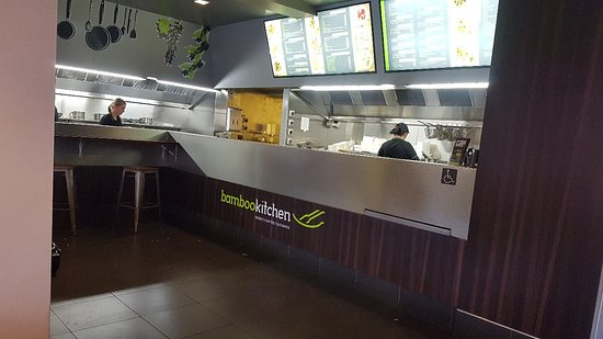 Bamboo Kitchen, Auckland Central - Restaurant Reviews, Phone Number ...