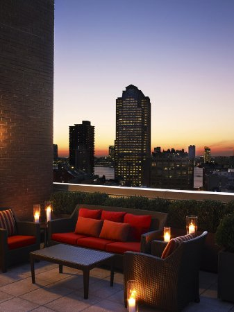 Sheraton Tribeca New York Hotel - Now $109 (Was $̶1̶3̶3̶) - UPDATED 2017 Prices & Reviews - New ...