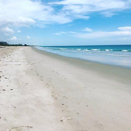Der Strand Juno Beach