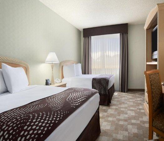 ซานราฟาเอล, แคลิฟอร์เนีย: Two Queen Beds