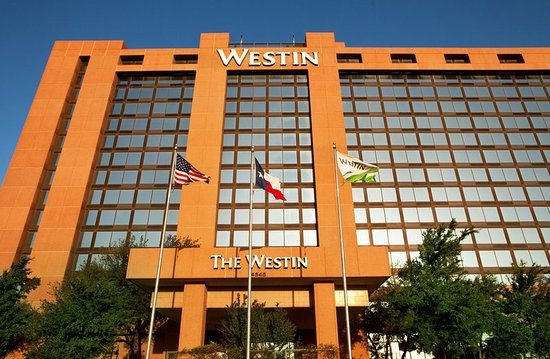 Irving, TX: Exterior