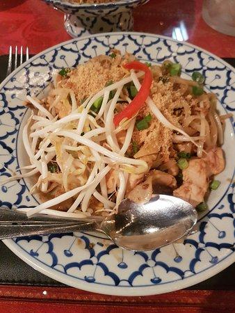 Thai Food Durbanville