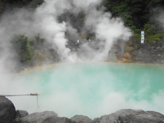 Hells of Beppu Photo