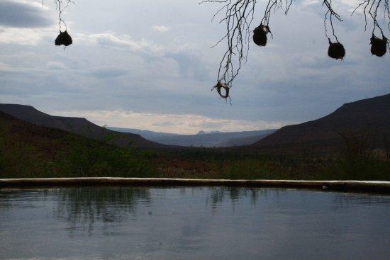 Cederberg, Republika Południowej Afryki: Pool