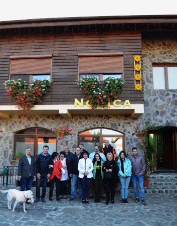 Gura Raului, Roumanie : 🍀