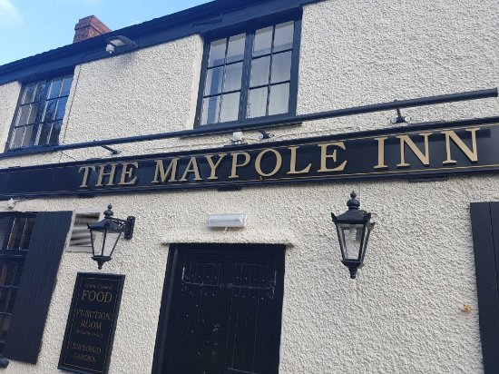 The Maypole Inn, Thurloxton