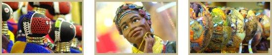 Midrand, Südafrika: African