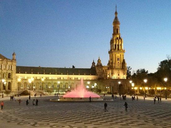 Plaza De Espana Seville Spain Top Tips Before You Go