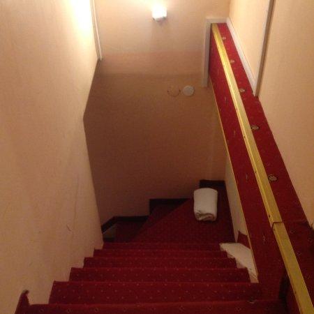 B&B La Fontaine : Our apartme
