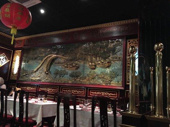 Ying pine le perreux sur marne restaurant avis num ro for Restaurant le perreux
