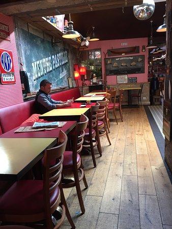 Le bistrot du port rez restaurant avis num ro de - Restaurant les terrasses du petit port nantes ...