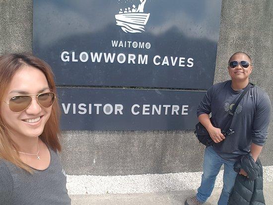 Foto de Waitomo Caves Hotel