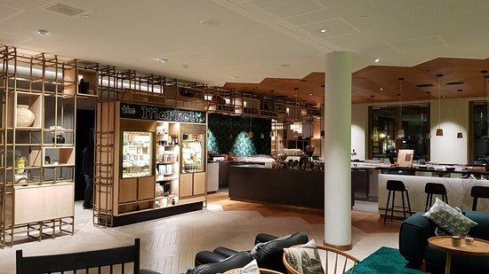 Barrierefreie Hotels Amsterdam