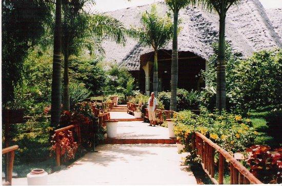 Zanzibar Island, Tanzania: Sea Club