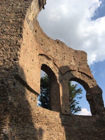 Area Archeologica Santa Croce di Gerusalemme