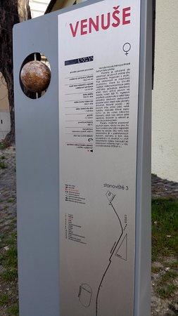 Planetarni stezka Uhersky Brod